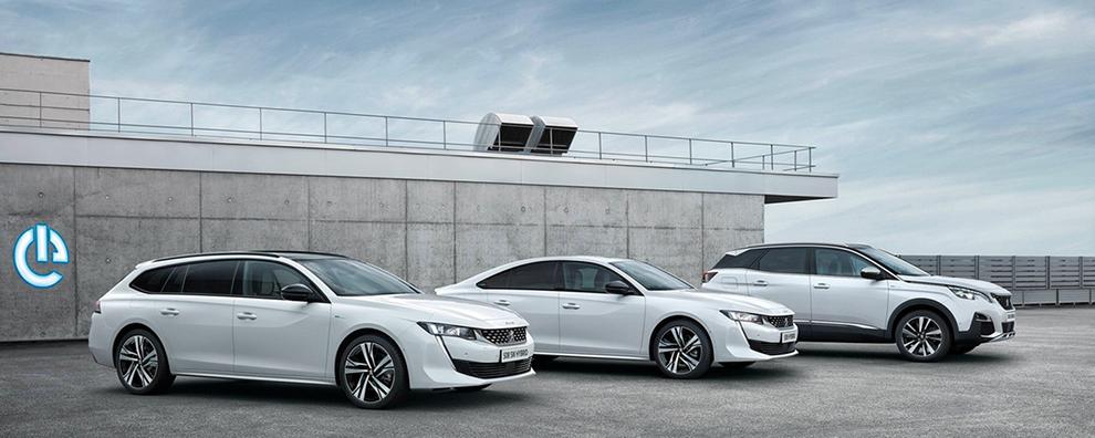 Peugeot Apresenta 3 Estreias Mundiais No Salao De Paris Informacao